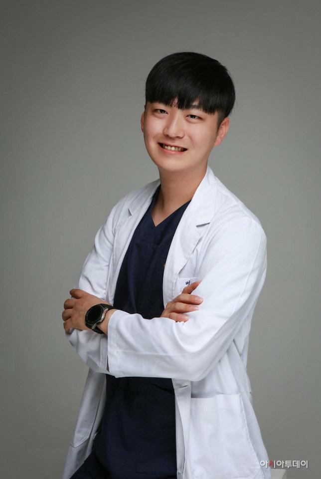 김병수 대학원생