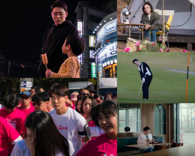 tvN슬기로운의사생활_5인방_혼라이프공개_0326