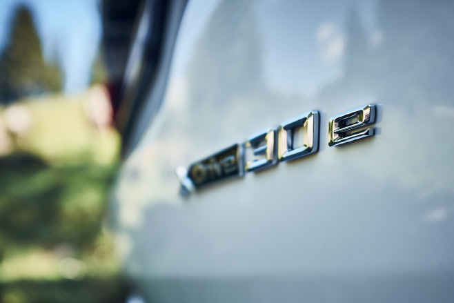 사진3-BMW 코리아 뉴 X3 xDrive30e 출시