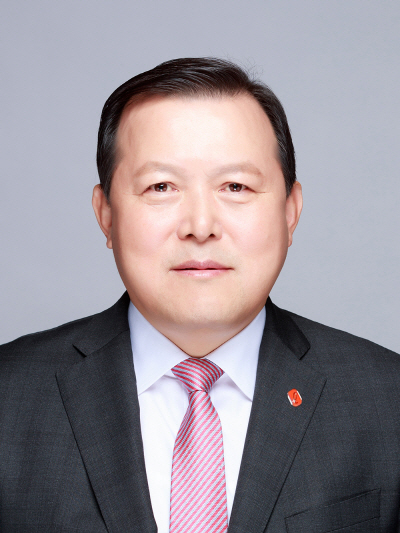 롯데지주㈜ 대표이사 부회장 황각규