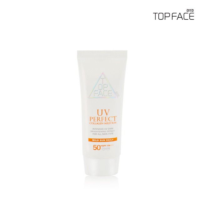 arraTOPFACE-UV-Perfect-Collagen-Mild-Sun-SPF50+