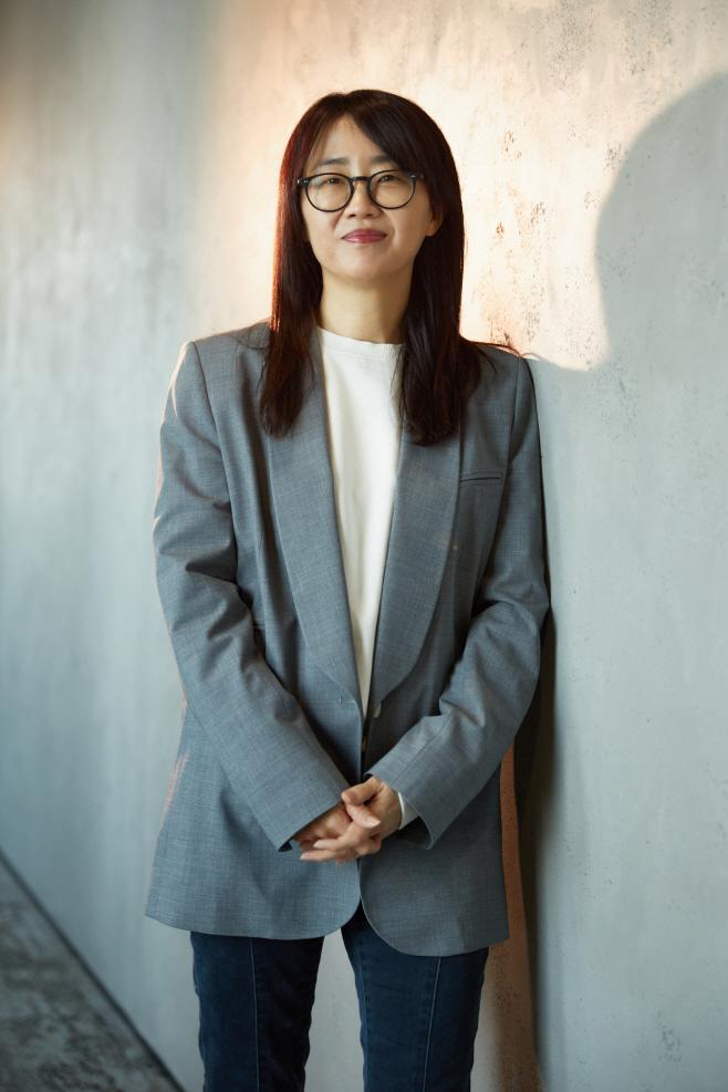 '킹덤' 김은희 작가
