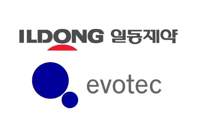 [CI logo] ILDONG - EVOTEC (1)