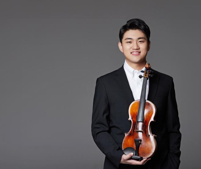 박규민 Violin_20200423 금호아트홀