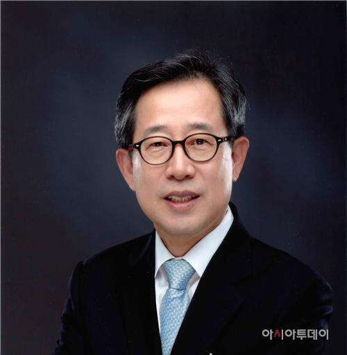 삼표그룹 배국환 부회장