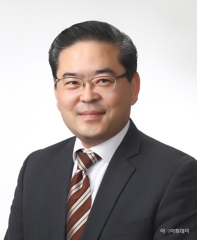 임한규 한국수입자동차협회 상근 부회장