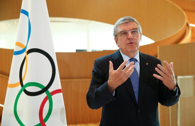 HEALTH-CORONAVIRUS/OLYMPICS-QUALIF... 0> (REUTERS)