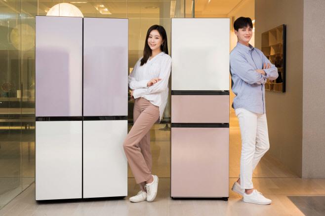 더 새로워진 비스포크 냉장고(1)