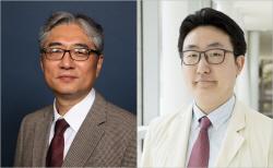 [서울성모병원] 혈액병원 조석구(왼쪽), 민기준 교수