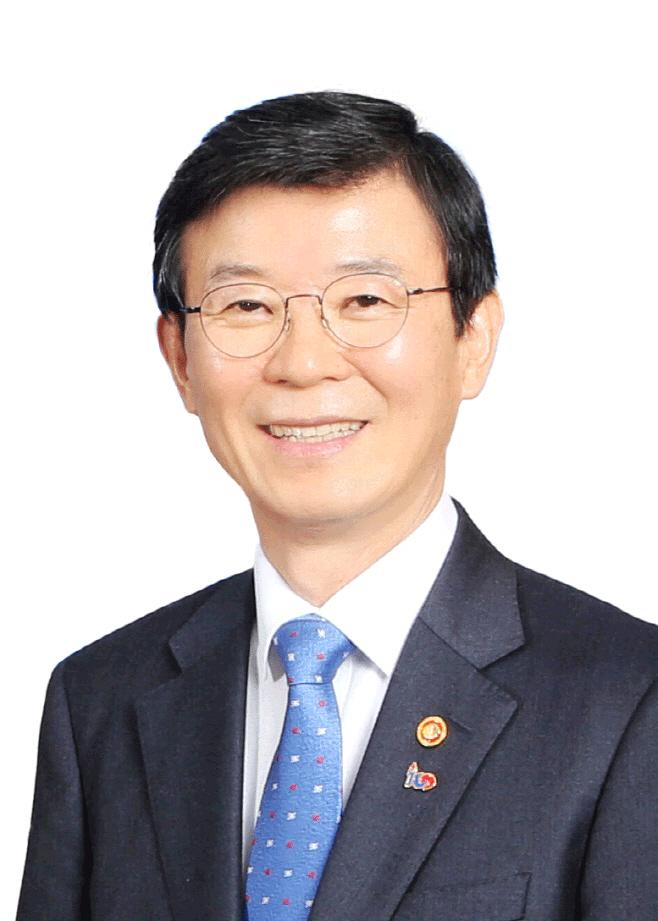 문성혁 해양수산부 장관