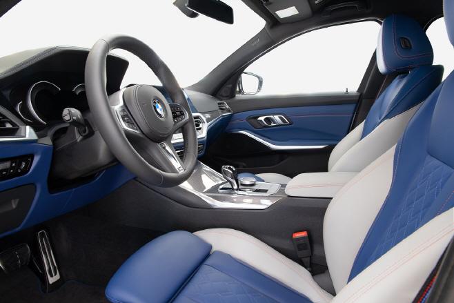 사진2-BMW 코리아, 온라인 한정판 M340i 퍼스트 에디션 출시