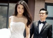 김태용-탕웨이, 영화같은 결혼