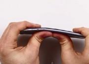 LG, 아이폰6 플러스 휨 조롱