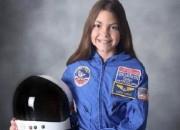 美 13세 소녀 첫 화성인 될까?