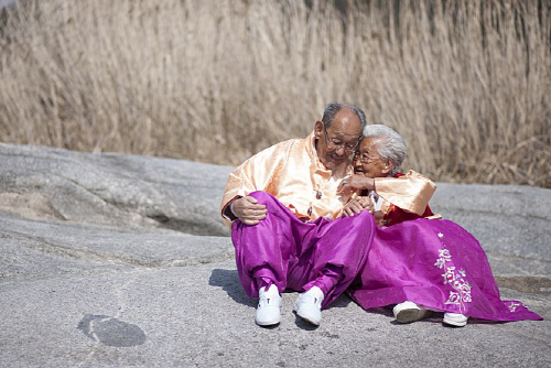 행복한 결혼생활 위한 6가지