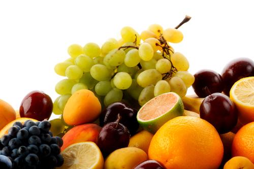 다이어트 돕는 과일 6가지