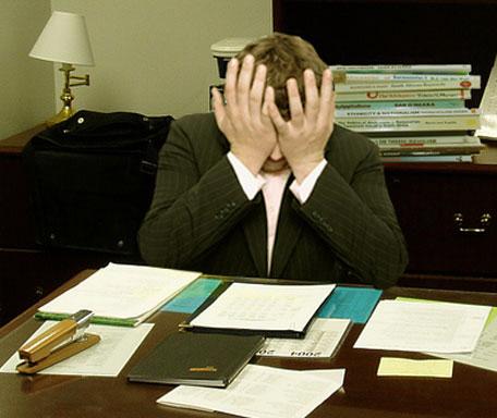 행복한 직장생활 위한 7가지