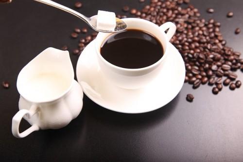 커피, 맛있고 건강하게 마시는 방법?