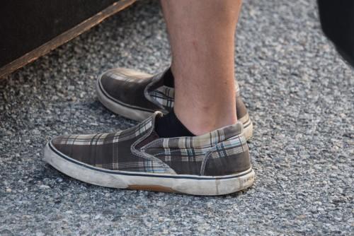 냄새나는 내 신발 관리법은?