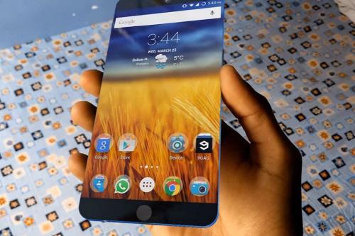 아이폰6S에서 놓친 기능 아이폰7에서 볼 수 있다?