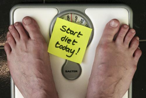 건강하게 '빨리' 살 빼는 9가지 '다이어트' 방법