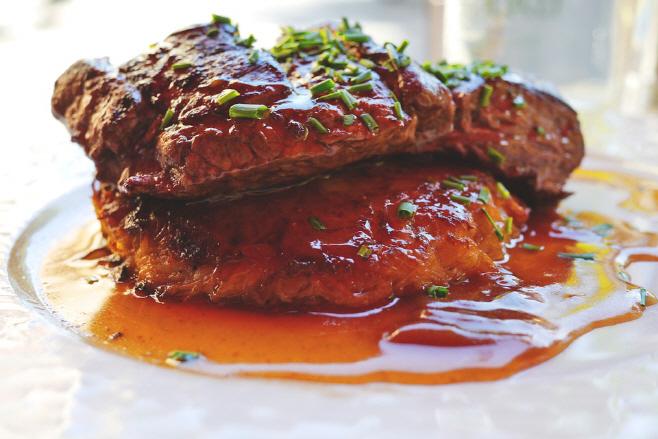 다이어트를 도와주는 '기름기 많은 음식' 6가지