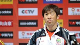 중국 축구 치명적 약점의 가오훙보 감독 기용은 오직 한국전 승리 열망 때문