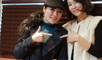 """재즈 보컬 웅산, 정지영 아나운서와 자매 케미 """"이것이.."""