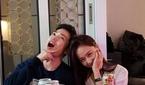 """마이크로닷, 연인 홍수현과 친형 산체스 생일 축하 """"산체.."""