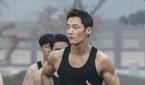 최진혁, 민소매 밖으로 드러난 근육질 몸매 '시선 강탈'