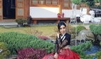 '어서와 한국은 처음이지' 모로코 우메이마 직업·나이는?..