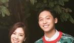 '오뚜기 3세' 함연지, 가족사진 공개 '붕어빵 가족'