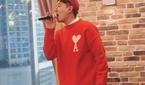 """'붐붐파워' DJ 붐, 생방송 인증 """"붐디 하고 싶은거.."""
