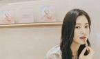 """송혜교 """"나를 위한 시간 필요, 당분간 휴식 취할 예정"""""""