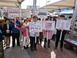 영양군, 결핵예방 캠페인…2주 이상 기침하면 결핵검사
