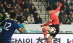 볼리비아 축구 피파랭킹 눈길…이청용 결승골 1-0 승리