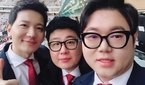 '한국 콜롬비아 전 해설 데뷔' 감스트, 김정근-서형욱과..