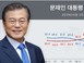 문재인 대통령 국정지지도, 소폭 하락한 47.6%…민주당..