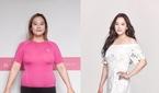 다나, 20kg 감량 성공…'다시 돌아온 리즈 시절'