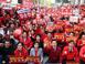 한국당, 인사실패·이미선 반대…대규모 장외투쟁
