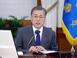 문재인 대통령 국정지지도 46.7% < 48.8%…3주만..