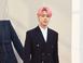 [포토] 방탄소년단 지민, 핑크핑크해