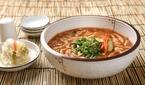강릉 장칼국수 맛집, 얼큰한 국물과 쫄깃한 면발이 일품