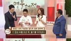 '아침마당' 임성근, 참외장아찌 레시피 공개