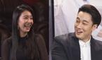 '본격연예 한밤' 소지섭♥조은정, 첫 만남 공개…핑크빛..