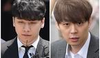 마약·성폭력…승리·박유천 등 2세대 男아이돌의 몰락