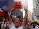 임을 위한 행진곡 울려 퍼진 홍콩 시위 심각