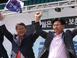 홍문종 한국당 의원, 대한애국당 입당 공식선언…애국당 공..