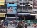 태국 방콕서 오토바이 택시기사 간 총기 난투극 '충격'…..
