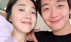 허민, 남편 정인욱·붕어빵 딸과의 달달한 일상 공개